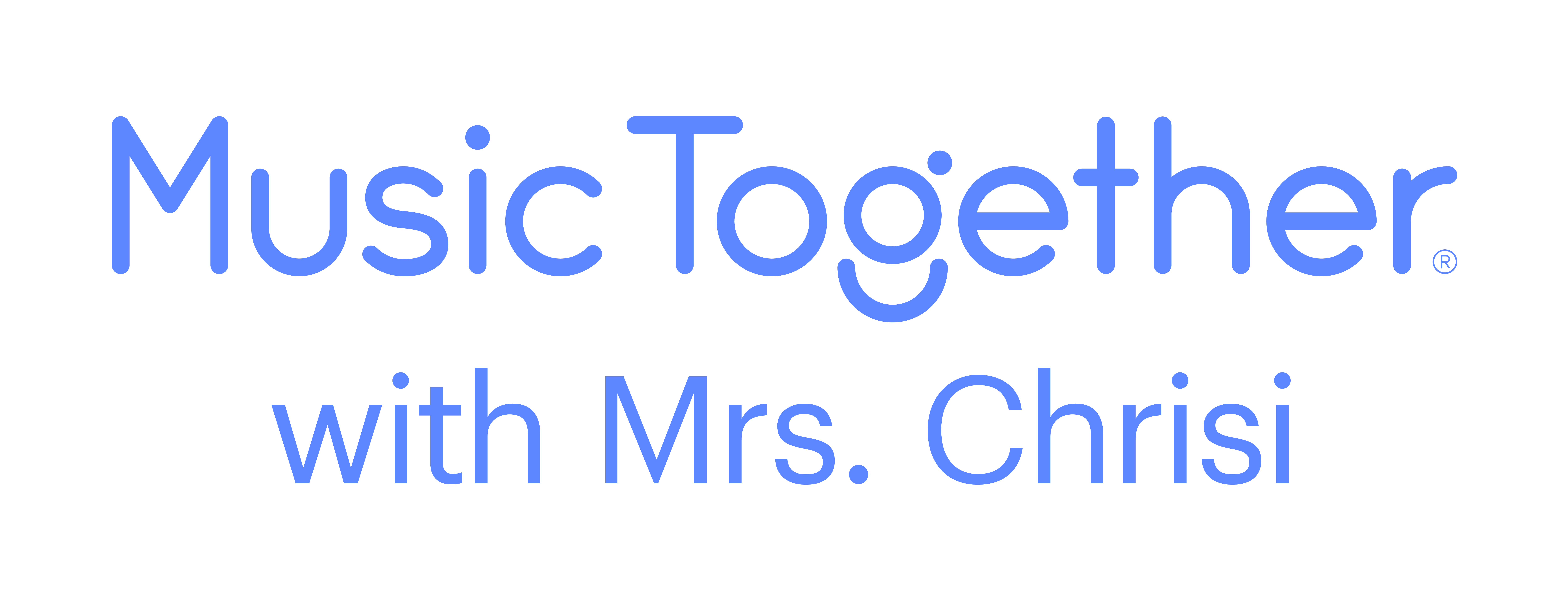 Music Together with Mrs. Chrisi